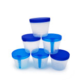 Free Disposable Sample Cup Urine Specimen Container
