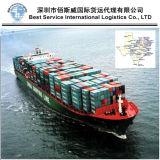 Ocean Shipping LCL to Dallas, USA - Door to Door Service