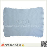 Both-Side Brushed Embossing Microfiber Cloth for Glasses