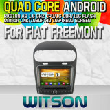 Witson S160 for FIAT Freemont Car DVD GPS Player