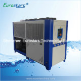 Air Cooled Scroll Chiller for Pharmaceutical Production Factory