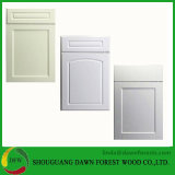 Shandong PVC Mold Pressure/Solid Wood Cabinet Door Plate Customized Suction/Paint Door