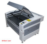 Miniature CO2 Laser Cutting Machine for Nonmetal Engraving