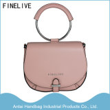 Professional ODM/OEM Formal PU Women Handbag for Office Lady Girl AT-0009