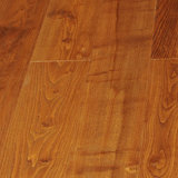 Teak Engineered Wood Flooring Natural Color