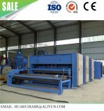 Agricultural Warm Shed Cover Making Machine Production Line Non Woven Fabric Machine