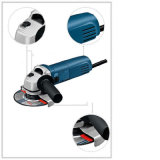 Electric Power Tool Angle Grinder with 1010W 125mm and Damping Handle