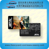 Factory Custom High Quality Printed Hotel RFID Card