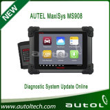 Autel Maxisys Ms908 Maxisys Diagnostic Tool Update Online