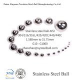 Stainless Steel Balls/Chromium Balls/Carbide Balls with ISO Certificate for Precision Bearings