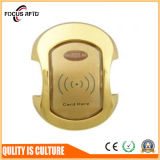 Factory Price High Quality Zinc Alloy Cabinet Lock with Touch Pad