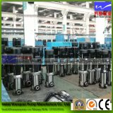 Cdlf Type Vertical Stainless Steel Centrifugal Multistage Inline Pump