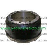 Truck Brake Drum 81501100232 Vehicle Spare Part
