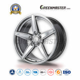 Replica Aluminum Alloy Wheels for Mercedes Benz a/B/C/E/S-Class