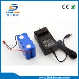 Ni-MH Ni-CD 1.2V-18V Smart Battery Charger for 1-15s Battery Pack