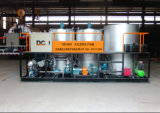 Asphalt Plant Asphalt Emulsion Bitumen Plant Equipment for Asphalt Distributor Road Construction Machinery