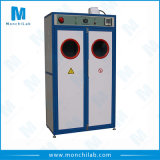 Lab Furniture Lockabe Gas Cylinder Cabinet