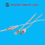 LED Strip Power Cable 2 Male to Female DC Y Splitter Cable