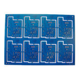 UL 94V-0 Double Sided PCB Manufacturing