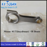 Racing H Beam Connecting Rod for Nissan Aut (hayabusar)
