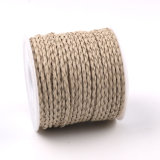 Eco Friendly Braided Rope Belt for Men