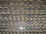 Flat Wire Belt/ Wire Mesh Belt Conveyor