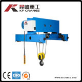 Taiwan Japanese Style Electric Wire Rope Hoist for Steel Workshop