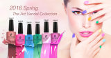 Ibn Popular Nail Soak-off UV Gel Polish Nail Art UV Gel Nail Polish with 156 Colors
