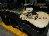 Life Tree Inlay Solid Spruce Wood D45 Acoustic Guitar (D45)