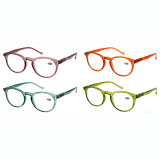 2015 Hot Sell High Quality Injection Reading Glasses