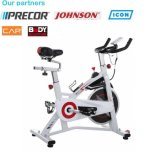 Spin Bike/Exercise Bike for Body Buiding (exporting bikes > 10 years)