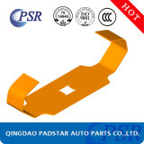 European Car Auto Spare Part Truck Brake Pads and Accessories for Renault, Nissan