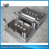 Metal Alloy Die Iron Casting Mould