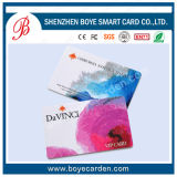 Fashional Contactless IC Smart Card with Competitive Price