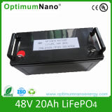 Factory Price 48V40ah Lithium Battery for Medical with PCM