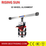 Auto Disgnostic Machine Automotive Alignment Equipment with 3D Camera