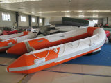 3.6m Inflatable Boat with Ce Cert.
