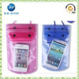 Wholesales Waterproof PVC Phone Case (JP-plastic006)