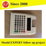 POS of Touch Screen Swipe Machine System with Precision Mould