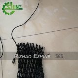 Black Plastic Fishing Bag in Competitive Price