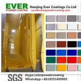 Epoxy Polyester Hybrid Powder Coating for Galvanized Steel