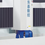 CNC 3-Axis Glass Edging and Polishing Machine