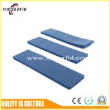 High Performance Silicon RFID Laundry Tag with High Temperature Resistant
