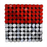 2018 New Material Patent Decorative Design LED Display