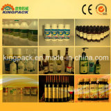 Automatic Labeling Machine for Round Bottles/Sticker Labeling Machine for Jars