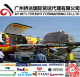 Reliable Shipping Agent From China to Sudan