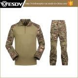 Tactical Airsoft Combat Uniform Emerson Frog Suit Cp Camo