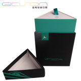 Triangle Paper Gift Packaging Box for Mobile Phones