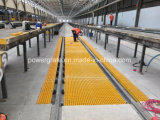 FRP/GRP Molded Grating with USA Certified Quality