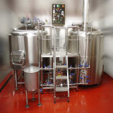 5bbl Jacketed Microbrewery Equipment for Sale